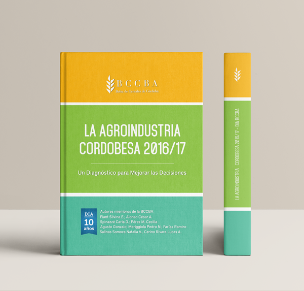 La Agroindustria cordobesa 2016/2017