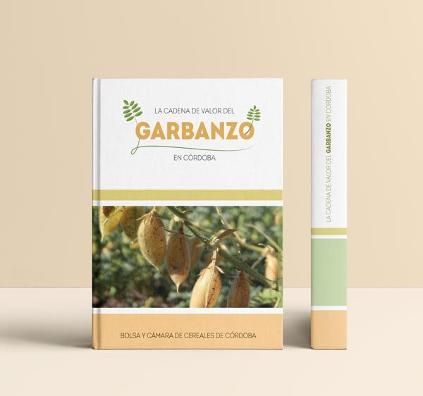 La cadena de valor del Garbanzo en Córdoba