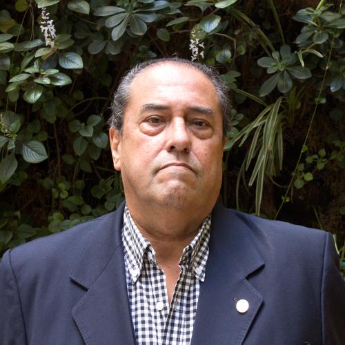 Sr. Hugo Alberto Liarte