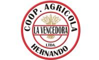 Coop Agricola La vencedora