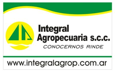 Integral Agropecuaria S.C.C.