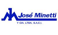 José Minetti