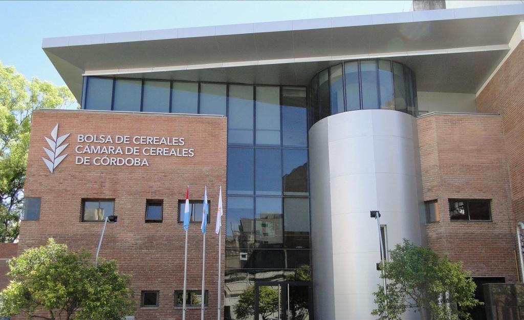 Edificio BCCBA