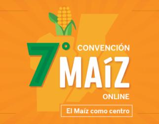 7ma Convención de maíz